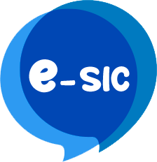 Ícone do e-SIC